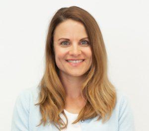 Stefanie Jelinek Geschäftsführerin des Ingenieurbüros AutenSys;  Sie hilft die Energiewende und Autarkie in Unternehmen zu erreichen.