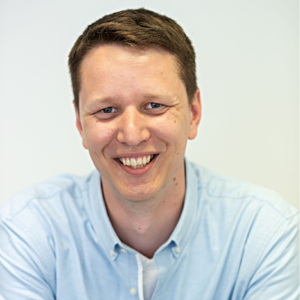 Porträtfoto Jan Stöckemann