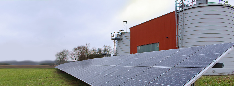 Kommunales Energieprojekt in Linkenheim-Hochstetten