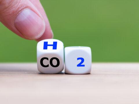Wasserstoff hilft beim Klimaschutz